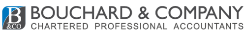 Bouchard & Company Chartered Professional Accountants